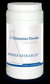 L-Glutamine Powder