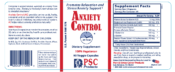 Anxiety Control 24 info