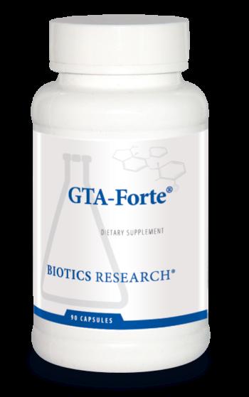 GTA Forte