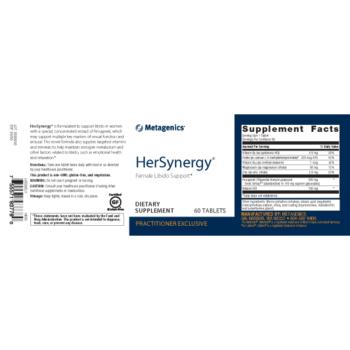 HerSynergy facts