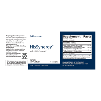 HisSynergy facts