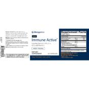 Immune Active info