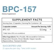 BPC-157 info
